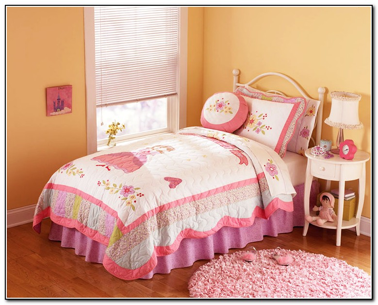 Girl Bedding Sets Twin