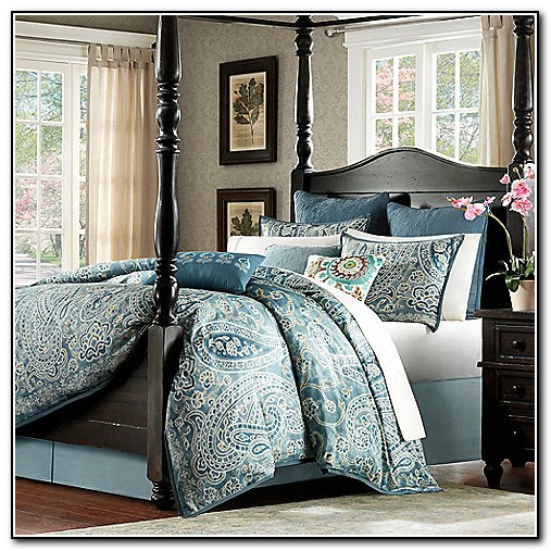 Harbor House Bedding Collection