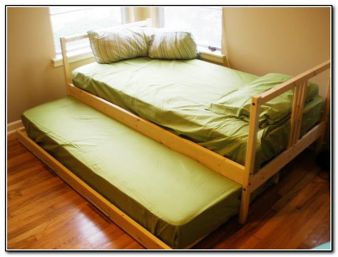 Ikea Trundle Bed Twin