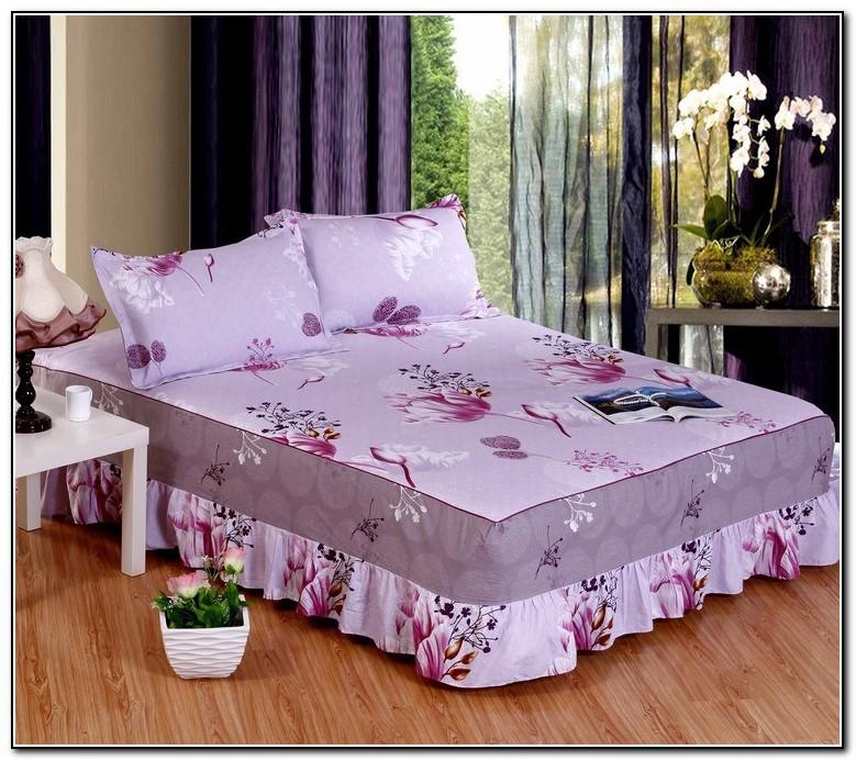 Light Purple Bedding Sets
