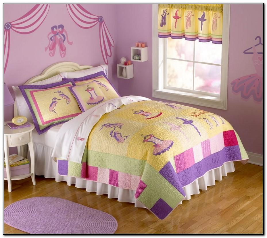 Little Girl Bedroom Ideas Photos