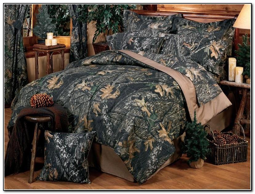 Mossy Oak Bedding Walmart