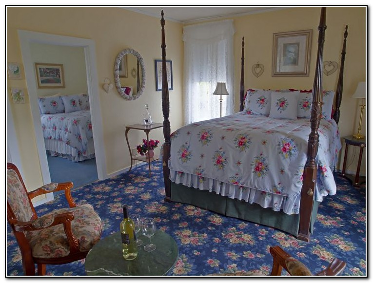 Napa Valley Bed And Breakfast Best