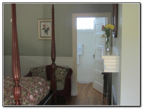 Napa Valley Bed And Breakfast Cottages