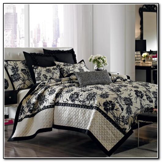 Nicole Miller Bedding Quilt