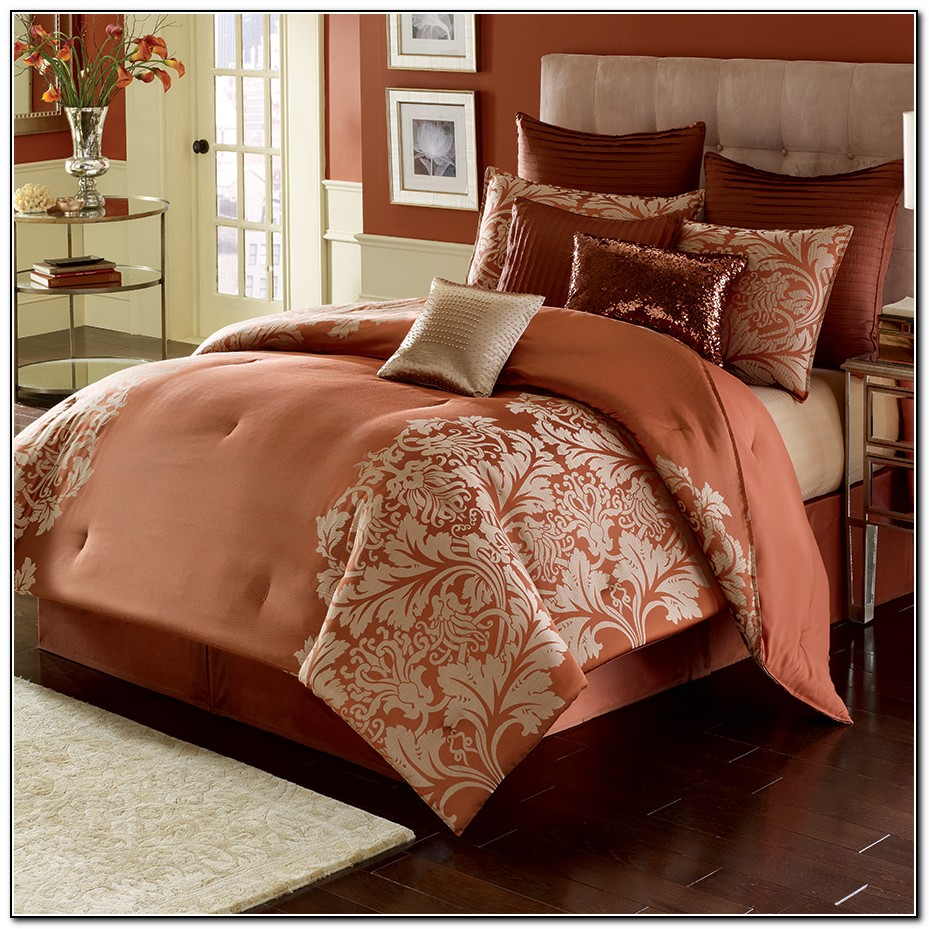 Nicole Miller Bedding Sets
