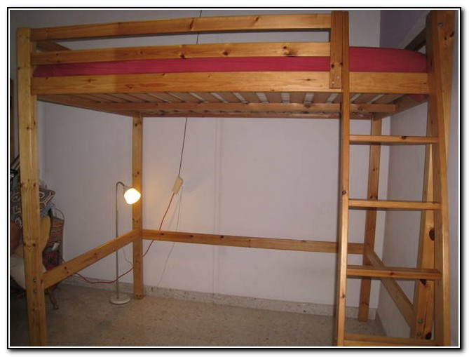 Queen Size Bunk Beds Ikea