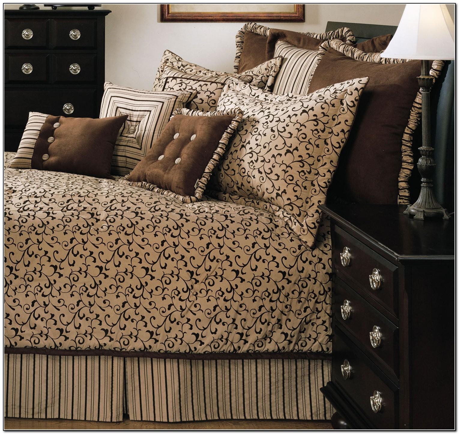 Sherry Kline French Country Bedding Beds Home Design Ideas Z5nkaegq868192
