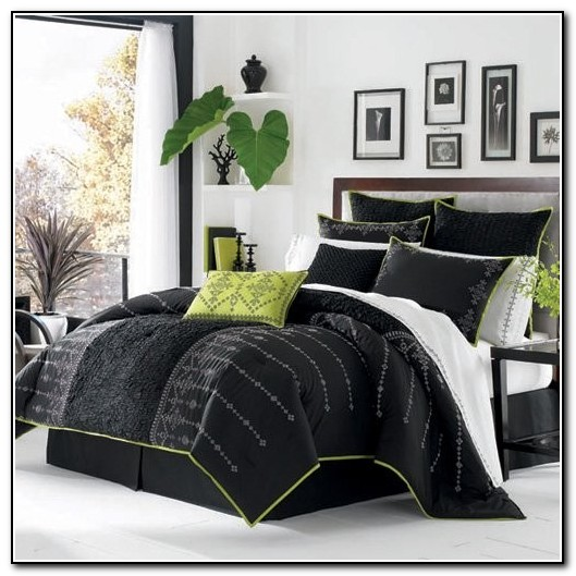 Steve Madden Bedding Collection