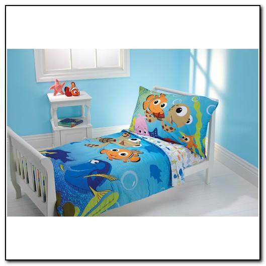 Toddler Bed Sheets Sets