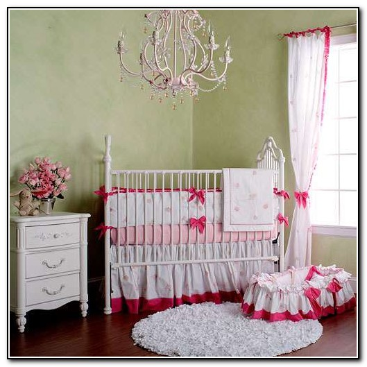 Unique Baby Bedding For Girls
