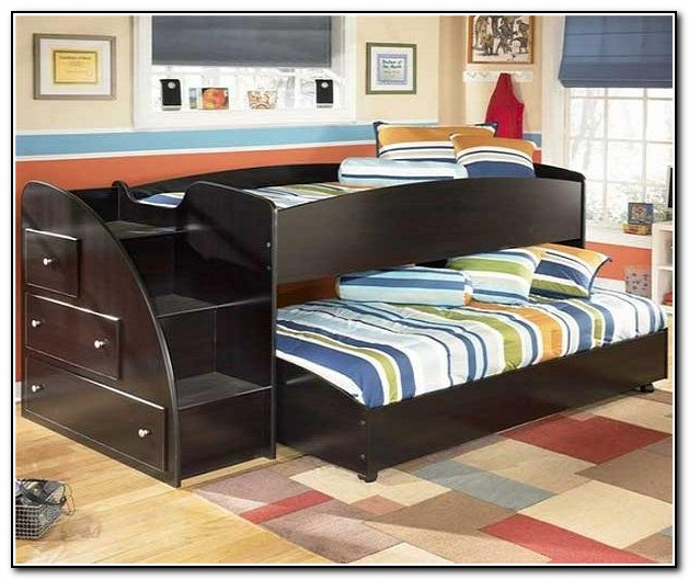Unique Boys Bunk Beds