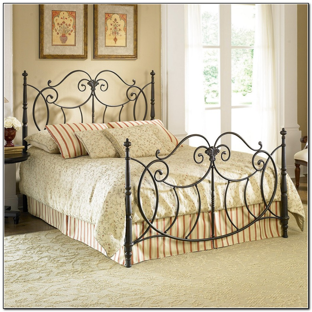 Wrought Iron Bed Designs Download Page Home Design Ideas