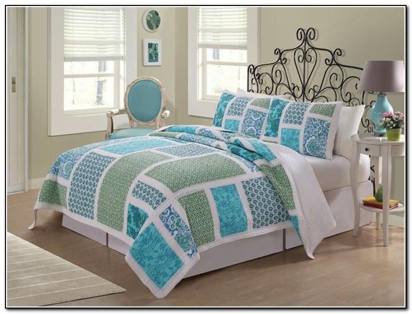 Anchor Queen Bed Set