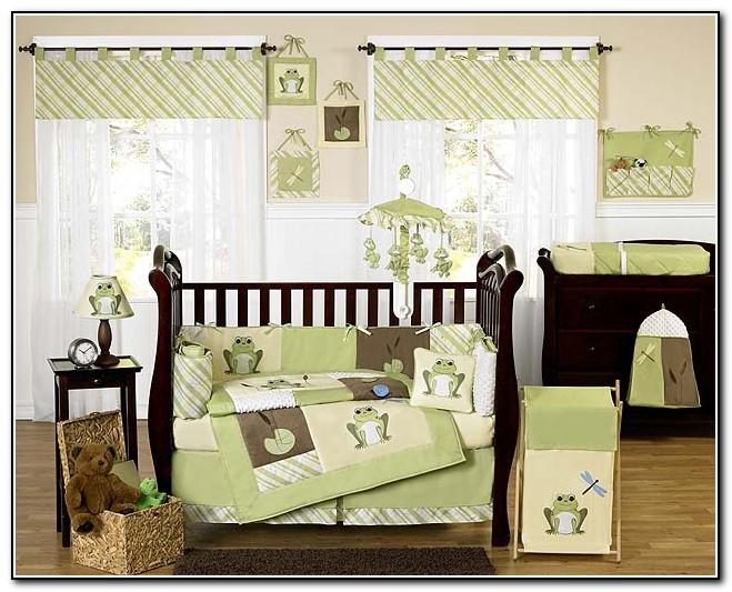 Baby Nursery Bedding Sets
