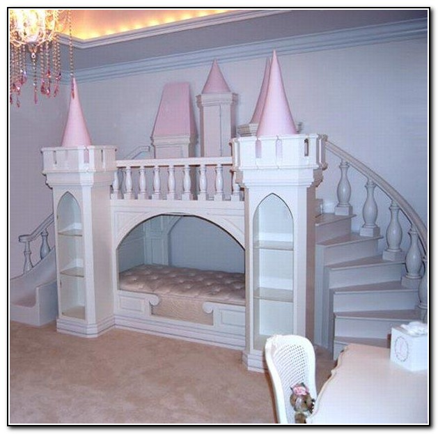 Beds For Girls Room
