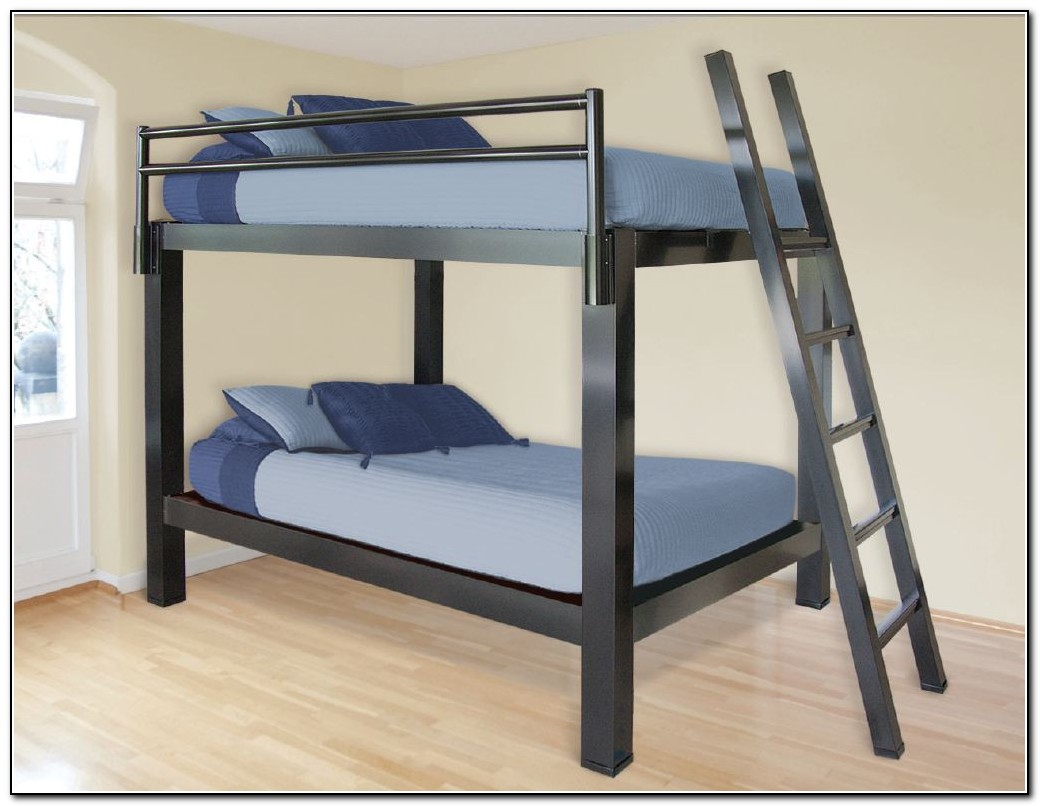 Bunk Beds For Adults Queen