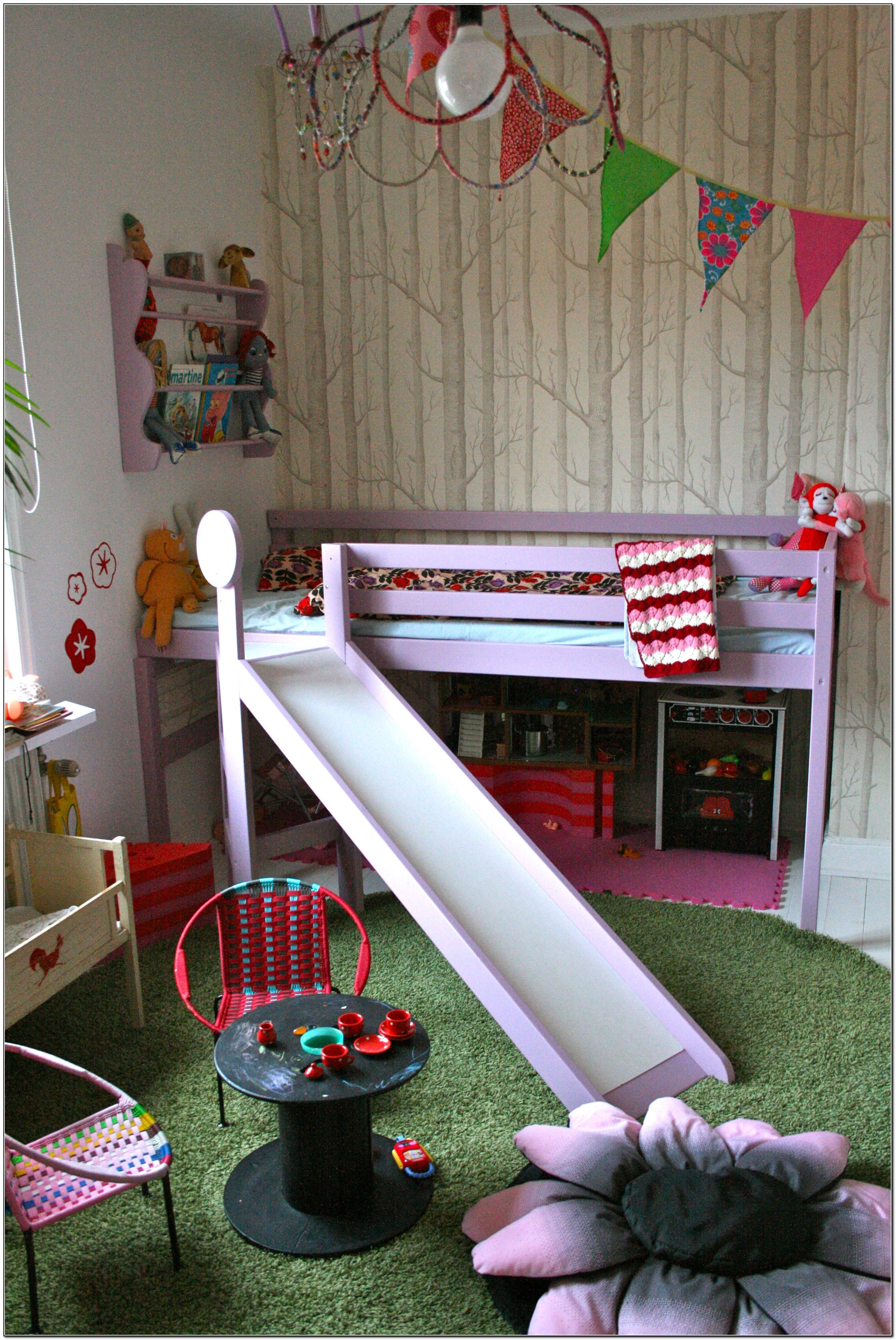 Bunk Beds With Slide Ikea Download Page Home Design