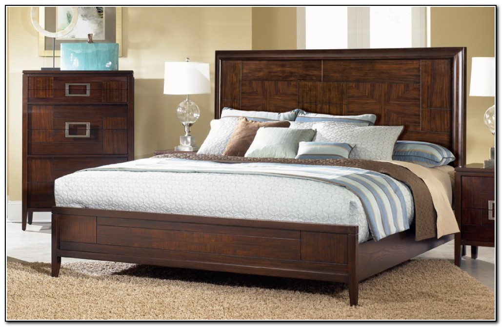 Cal King Bed Size