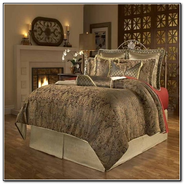 Cal King Bedspreads