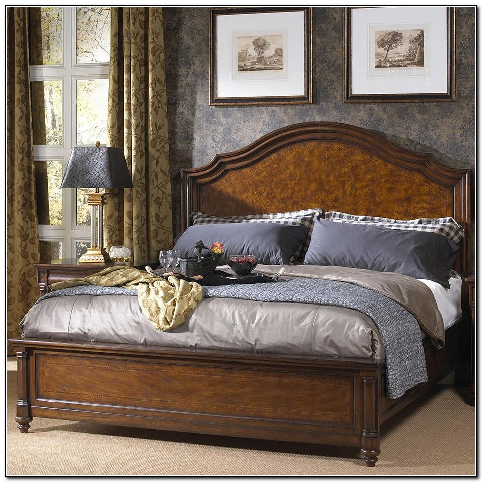 California King Bed Headboard And Footboard