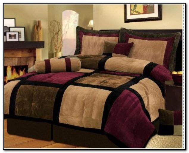 California King Bedspreads