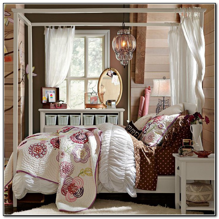 Canopy For Bedroom