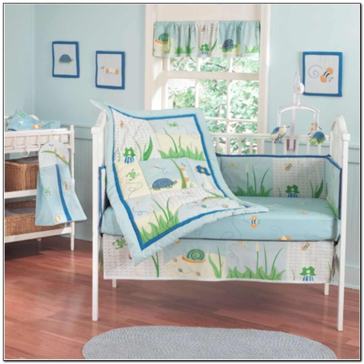 Cheap Baby Bedding Sets