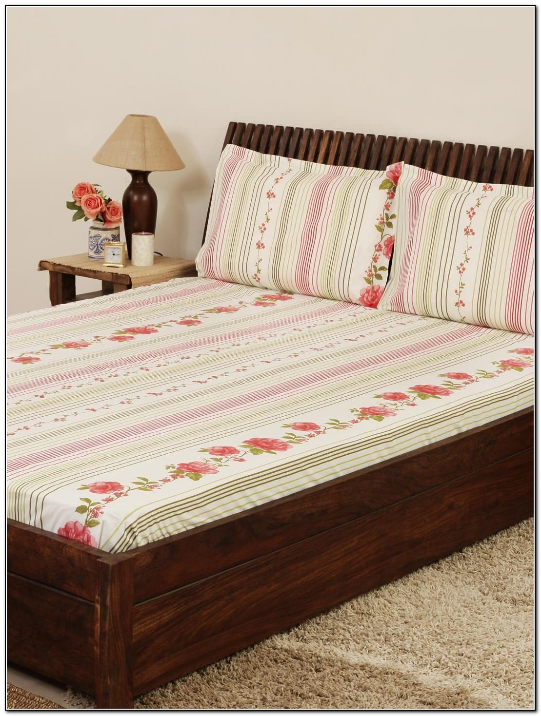 Cheap bed sheets king size beds home design ideas for Cheap king size bed