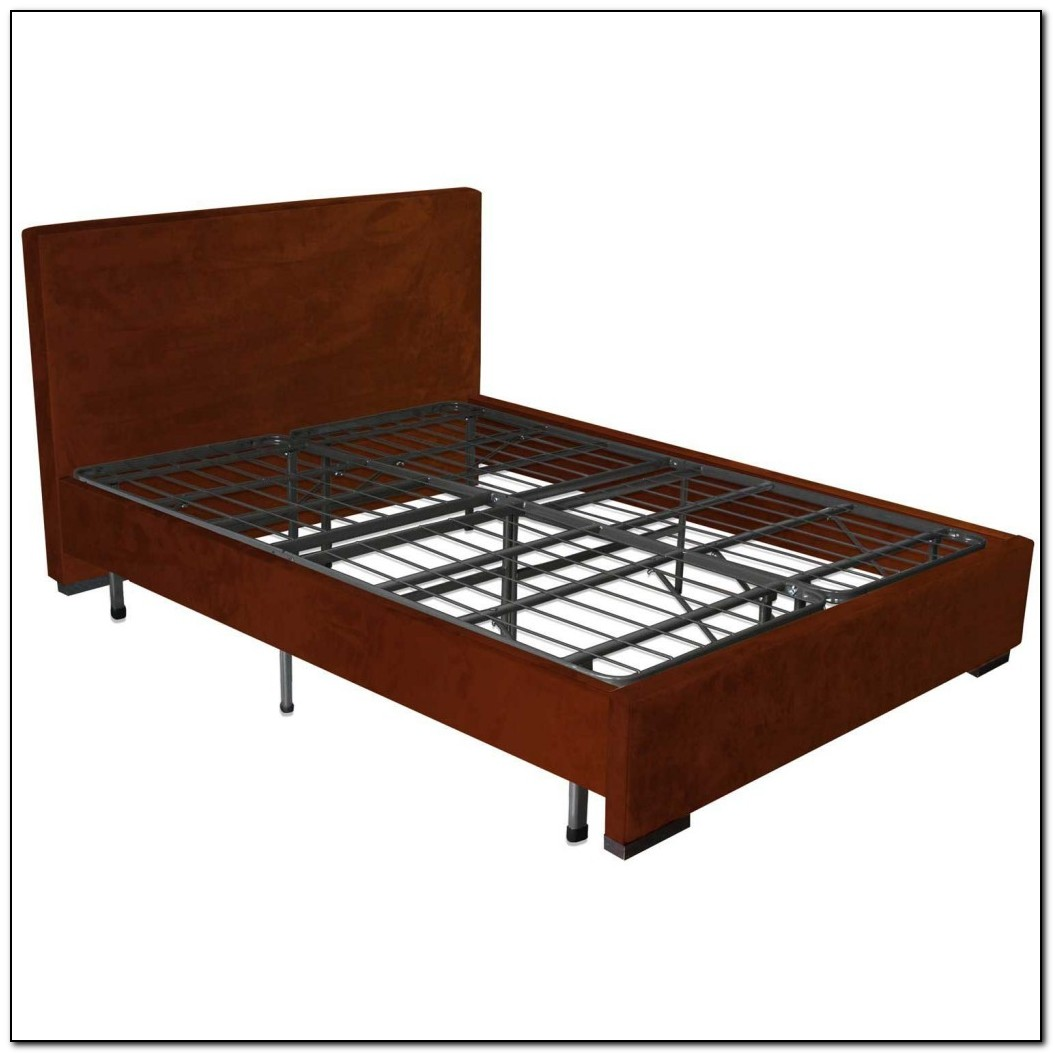 Cheap Queen Bed Frames With Storage