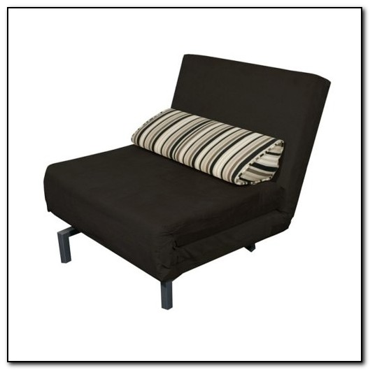 Convertible Chair Bed Lounger