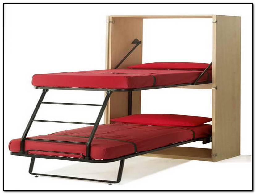Cool Types Of Beds