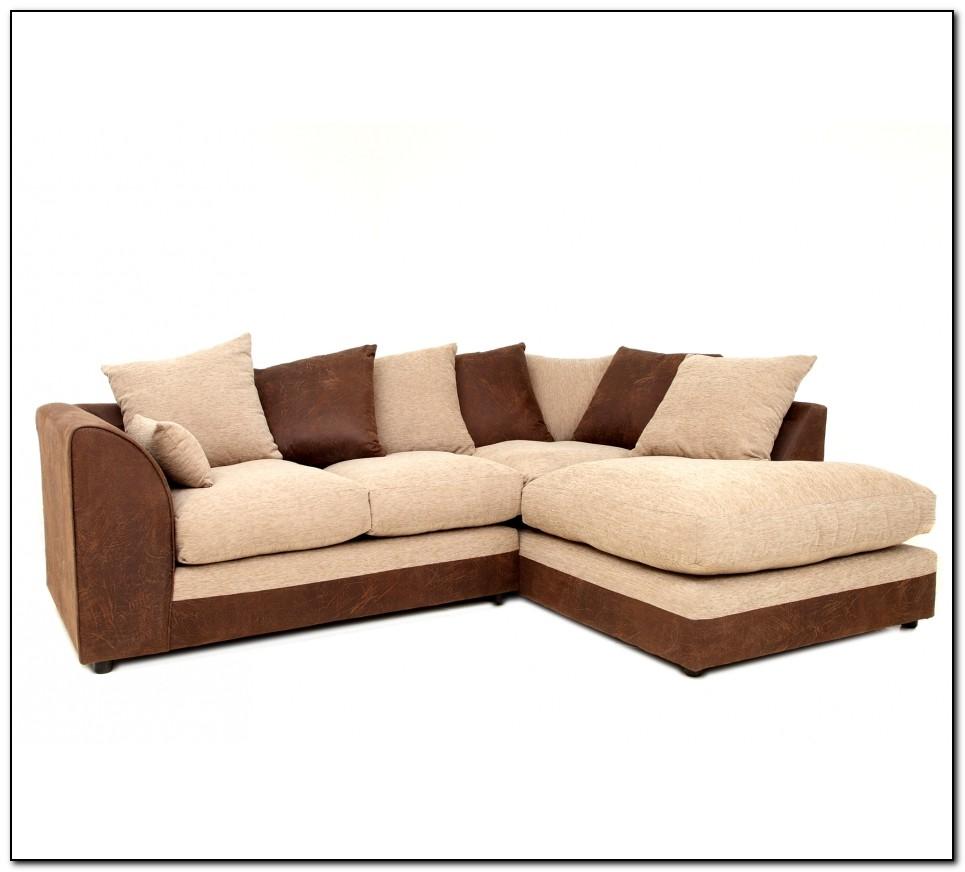 Corner Sofa Bed Small