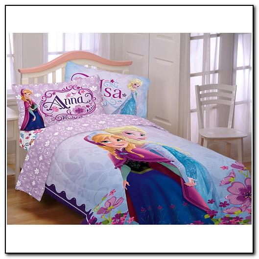 Disney Frozen Full Size Bedding