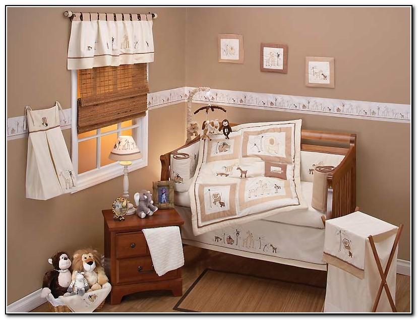 Dumbo Baby Nursery Bedding