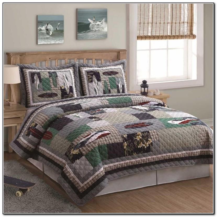 Full Size Bedding Sets For Boys