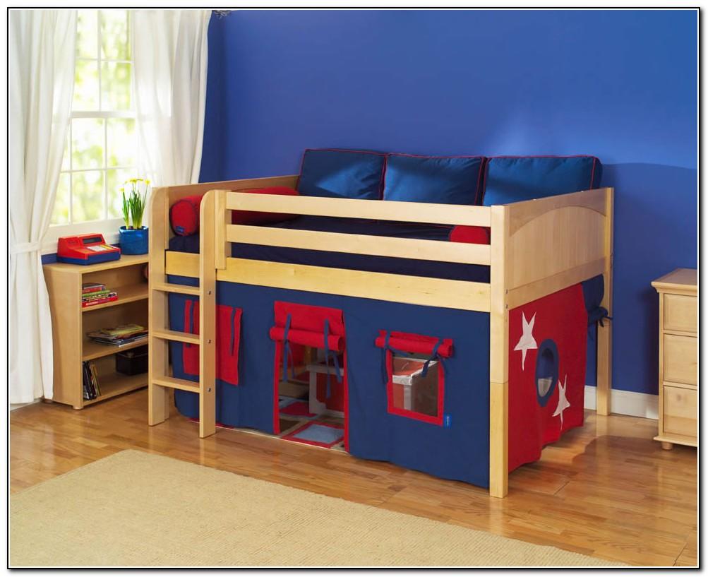 Full Size Loft Beds For Kids