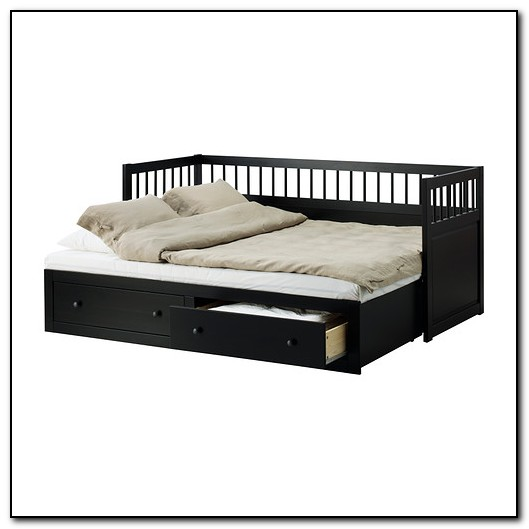 Hemnes Day Bed Ikea