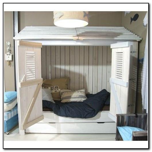 Hide Away Beds For Kids