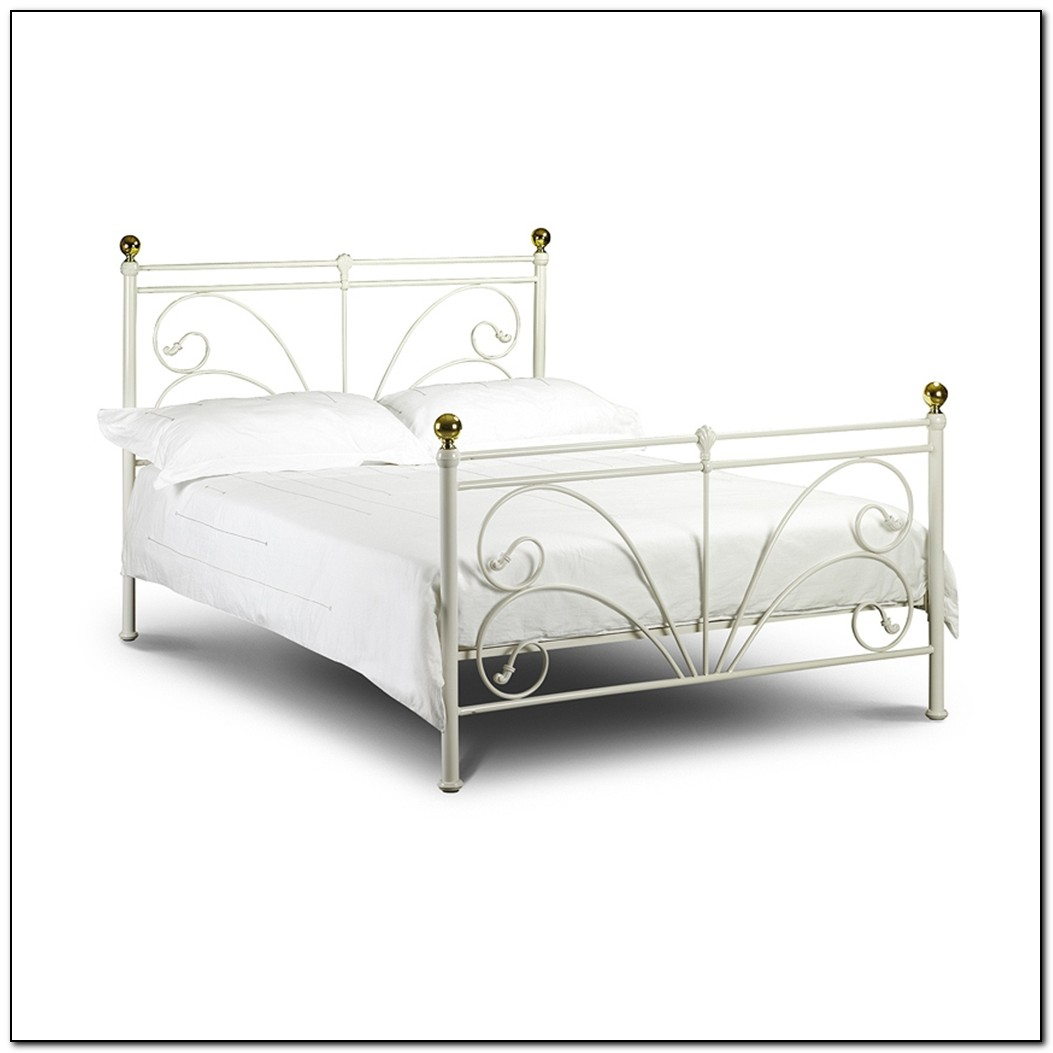 High bed frame queen beds home design ideas for High bed frame queen