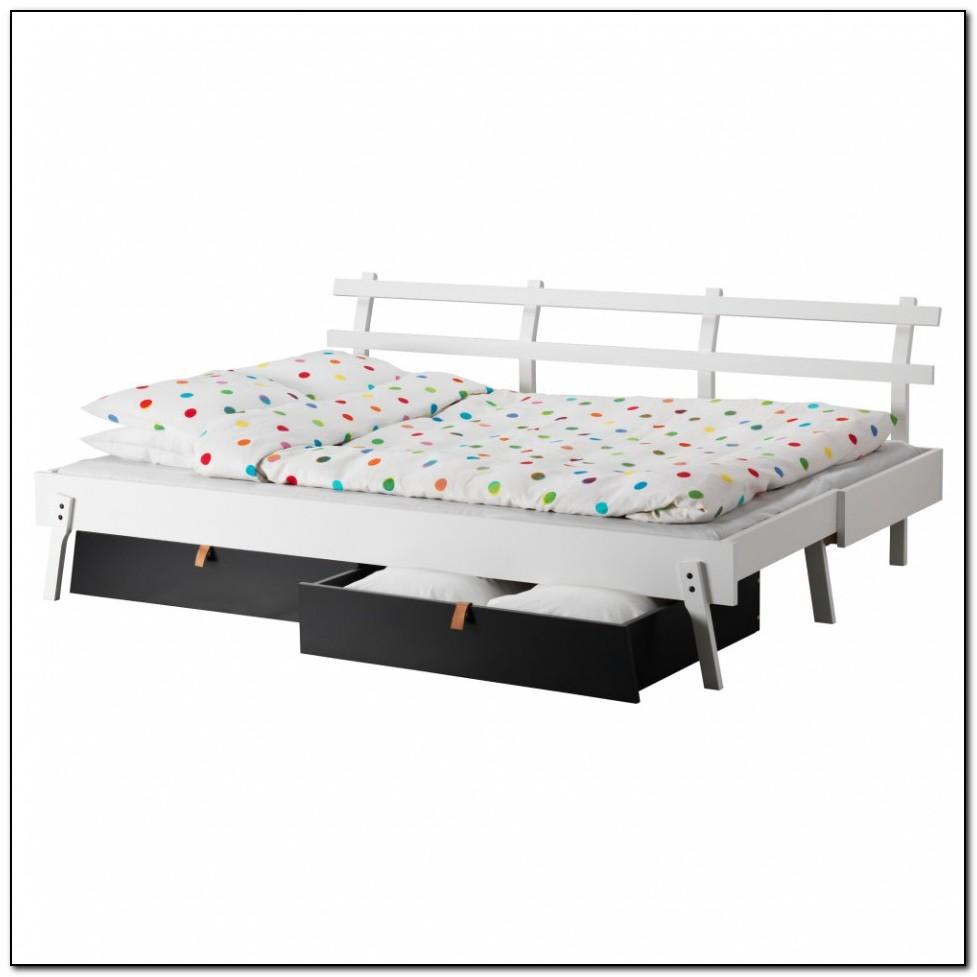 Ikea Polka Dot Bedding