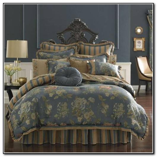 J Queen New York Bedding Rothschild Comforter Sets