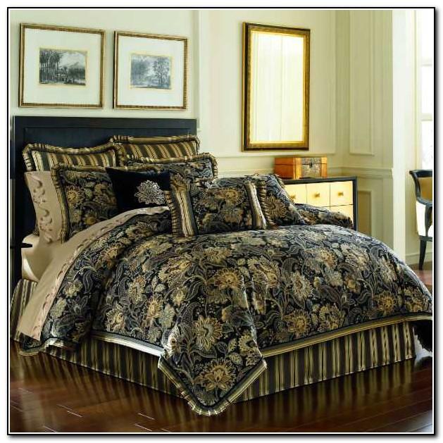 J Queen New York Bedding Sets