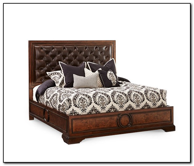Leather Headboards For Queen Beds