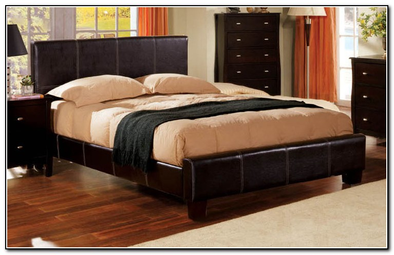 Modern California King Beds