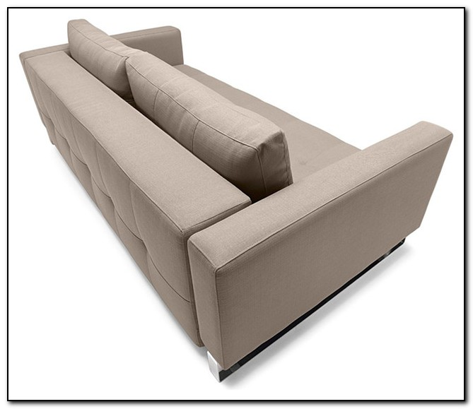 Modern Queen Sofa Bed
