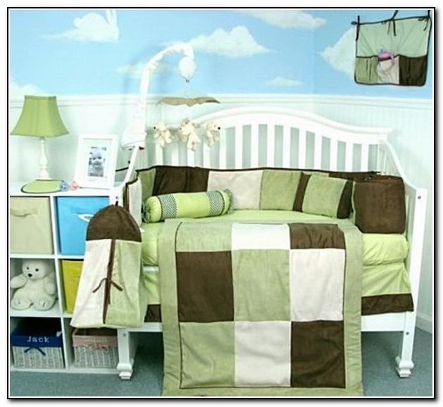 Organic Baby Bedding Australia