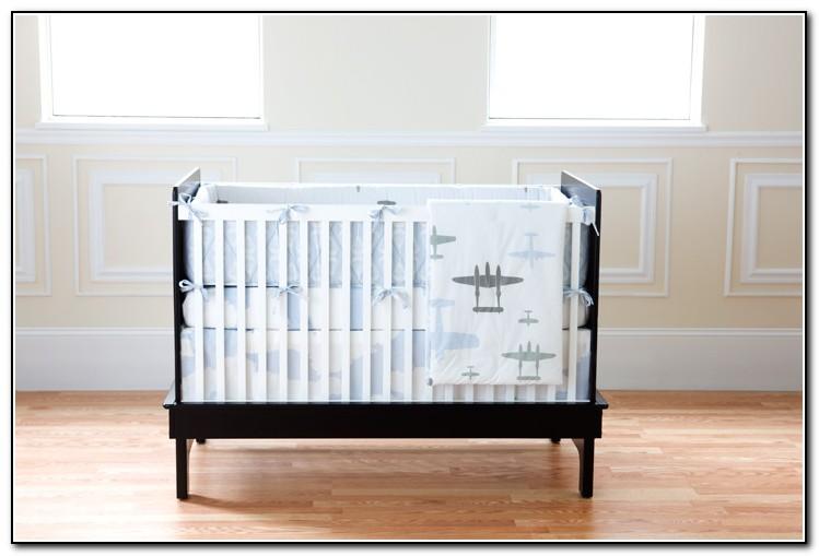 Organic Baby Bedding Canada
