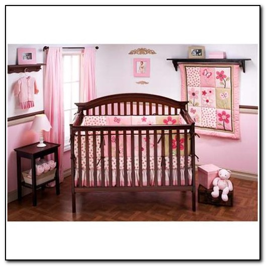 Organic Baby Bedding Crib Sets