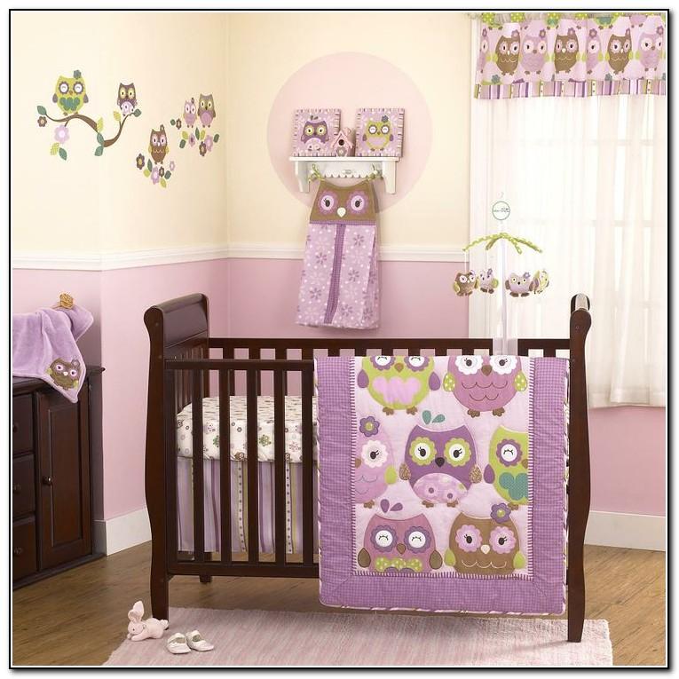 Owl Nursery Bedding Babies R Us